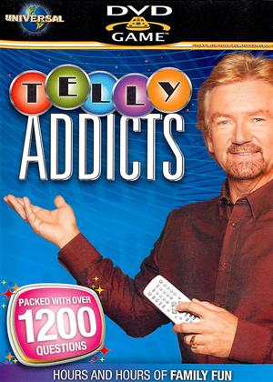 Telly Addicts DVD Game Online DVD Rental