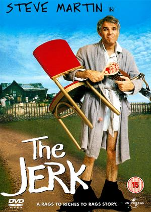 The Jerk Online DVD Rental