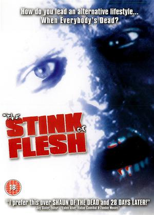 Stink of Flesh Online DVD Rental