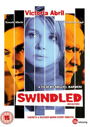 Swindled Online DVD Rental