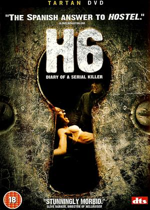 Rent H6: Diary of a Serial Killer Online DVD Rental