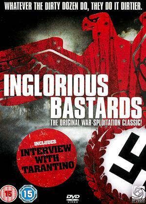 Rent Inglorious Bastards (aka Quel Maledetto Treno Blindato) Online DVD Rental