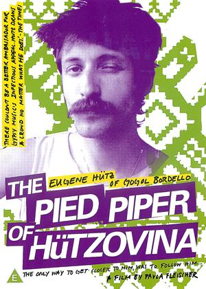 Rent The Pied Piper of Hutzovina Online DVD Rental