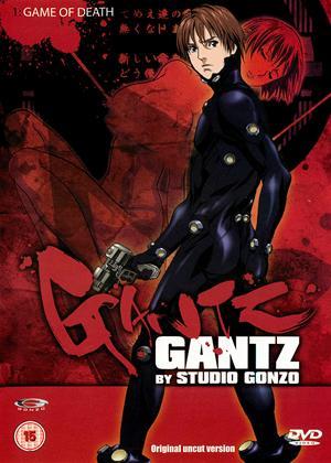 Rent Gantz: Vol.1 Online DVD Rental