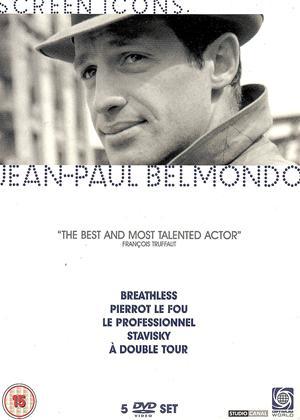 Rent Le Professionnel (aka Le professionnel) Online DVD Rental