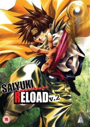 Saiyuki Reload: Vol.2 Online DVD Rental