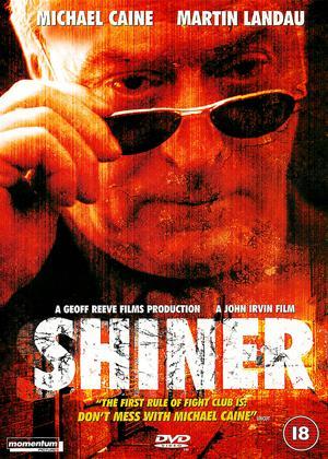 Shiner Online DVD Rental