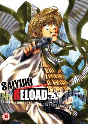 Saiyuki Reload: Vol.1 Online DVD Rental