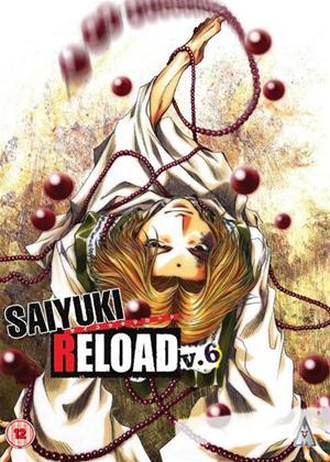 Saiyuki Reload: Vol.6 Online DVD Rental