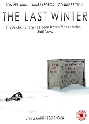 The Last Winter Online DVD Rental