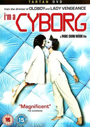 I'm a Cyborg Online DVD Rental