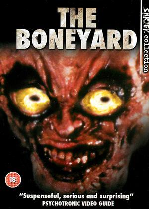 Rent The Boneyard Online DVD Rental