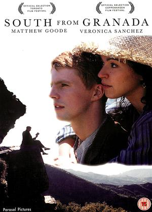 South from Granada Online DVD Rental