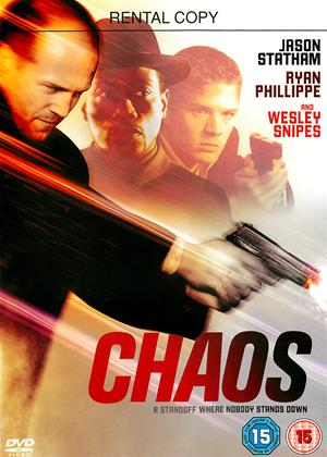 Chaos Online DVD Rental