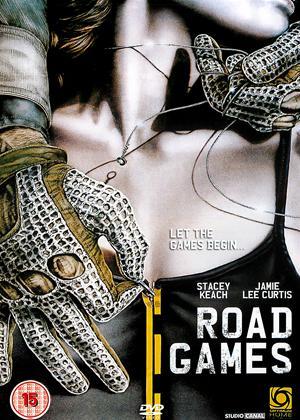 Roadgames Online DVD Rental