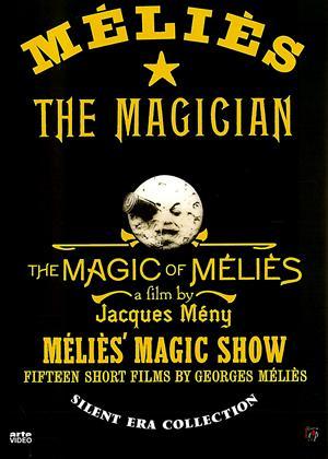 Rent Melies the Magician Online DVD Rental