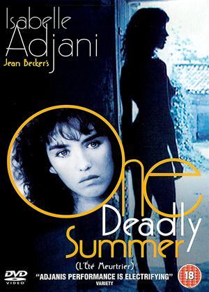 One Deadly Summer Online DVD Rental