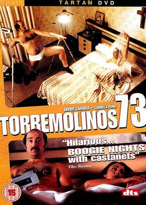 Rent Torremolinos 73 Online DVD Rental