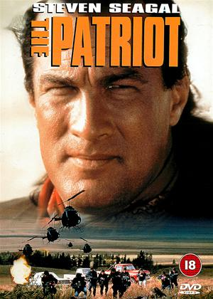Rent The Patriot Online DVD Rental