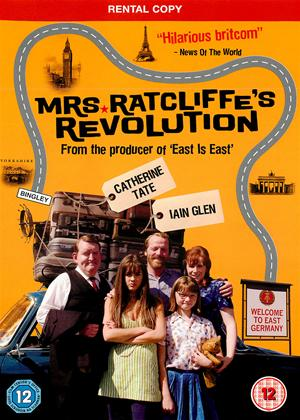 Rent Mrs. Ratcliffe's Revolution Online DVD Rental
