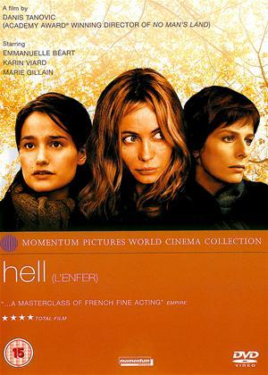 Hell Online DVD Rental