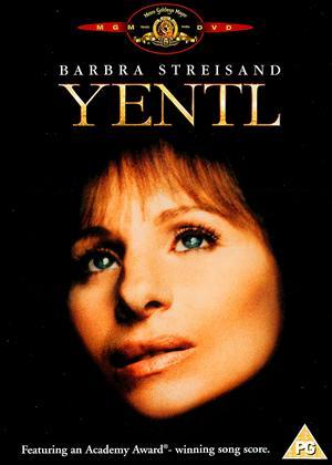 Yentl Online DVD Rental
