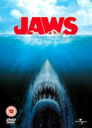 Rent Jaws Online DVD Rental