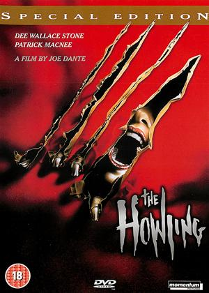 The Howling Online DVD Rental