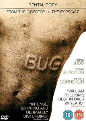 Rent Bug Online DVD Rental
