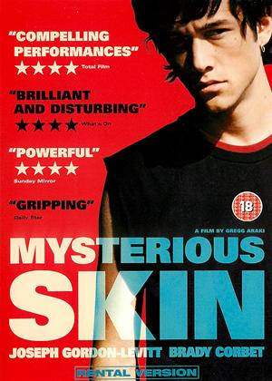 Rent Mysterious Skin Online DVD Rental