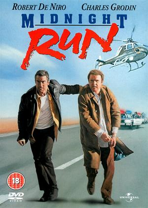 Midnight Run Online DVD Rental
