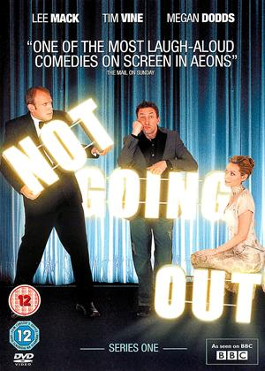 Rent Not Going Out: Series 1 Online DVD Rental