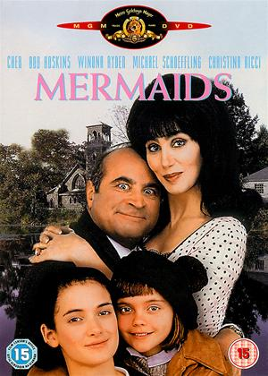 Mermaids Online DVD Rental