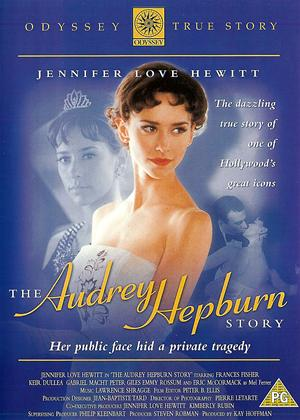 The Audrey Hepburn Story Online DVD Rental