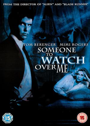 Someone to Watch Over Me Online DVD Rental