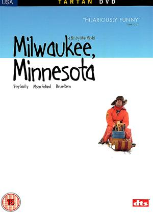 Milwaukee Minnesota Online DVD Rental