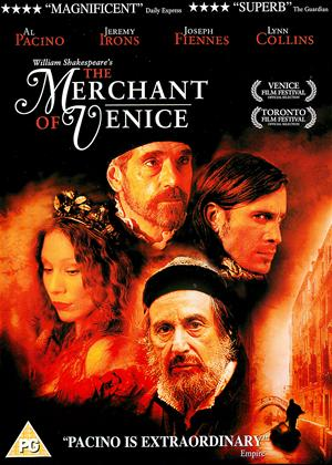 The Merchant of Venice Online DVD Rental