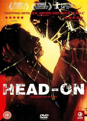 Head-On Online DVD Rental