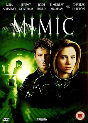 Rent Mimic Online DVD Rental