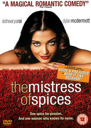 The Mistress of Spices Online DVD Rental