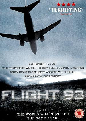 Flight 93 Online DVD Rental