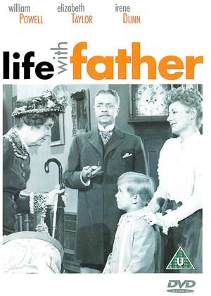 Life with Father Online DVD Rental