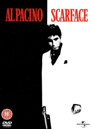Scarface Online DVD Rental