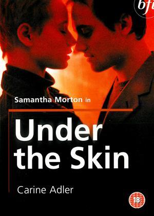 Rent Under the Skin Online DVD Rental