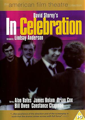Rent In Celebration Online DVD Rental