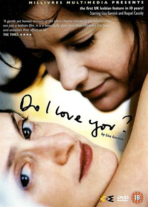Rent Do I Love You? Online DVD Rental