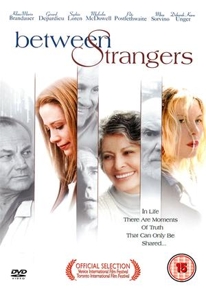 Between Strangers Online DVD Rental