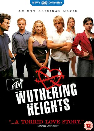 Rent MTV's Wuthering Heights Online DVD Rental