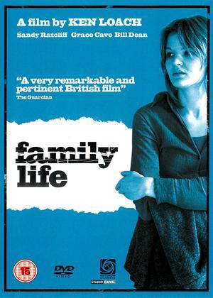 Rent Family Life Online DVD Rental