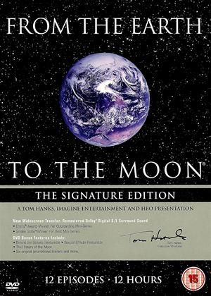 From the Earth to the Moon Online DVD Rental